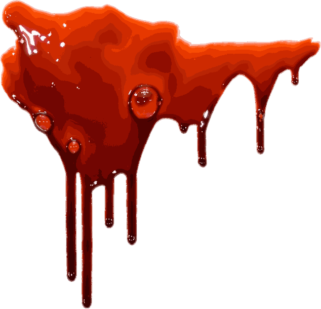 Blood Png