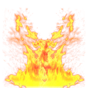 Fire Png Effects