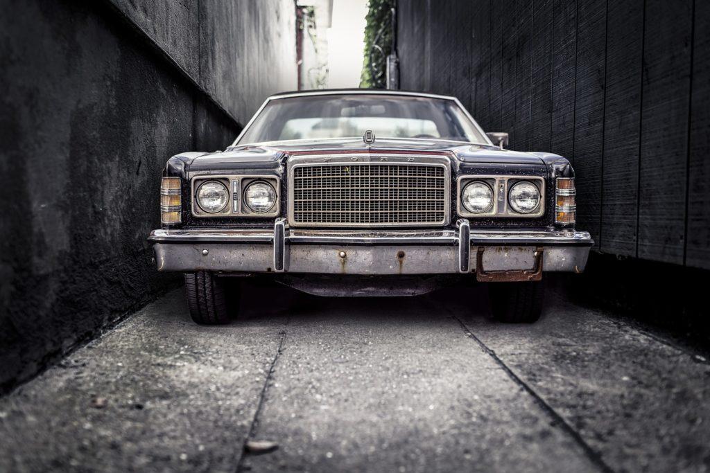 cb car background