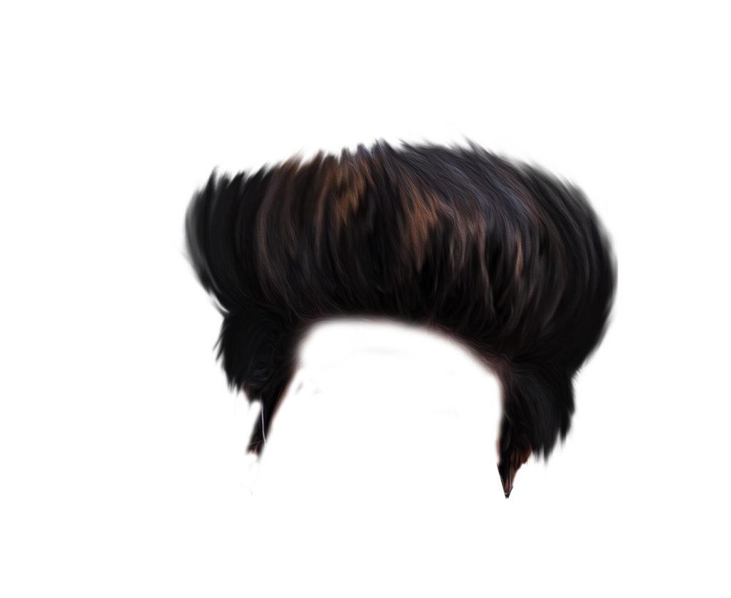 CB Hair Png