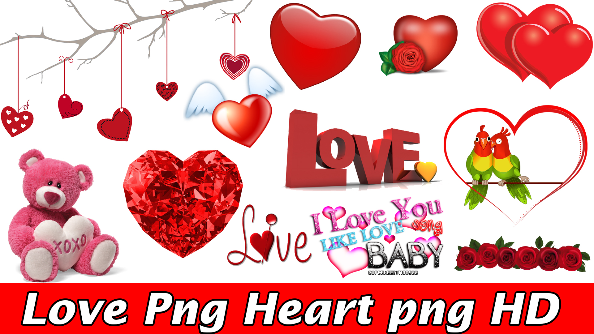 Love Png