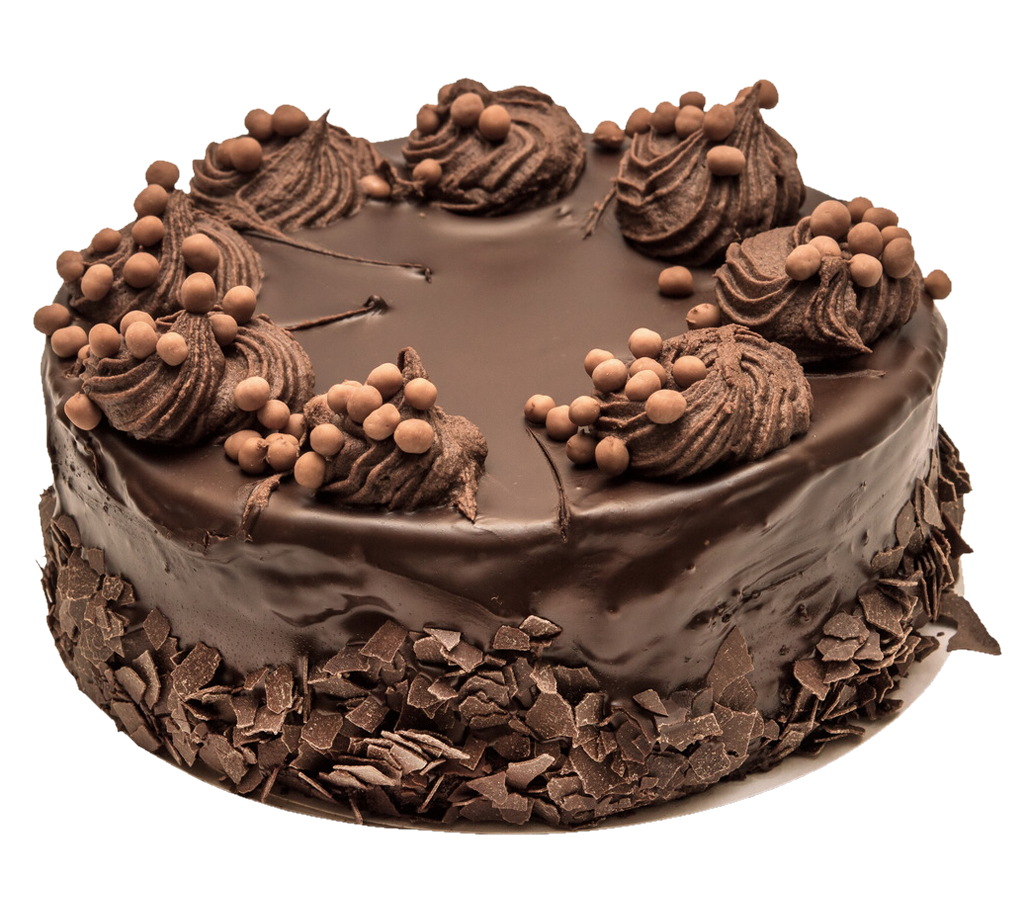 Happy Birthday cake Png