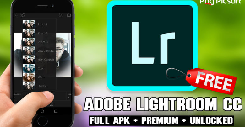 Light Room Premium apk