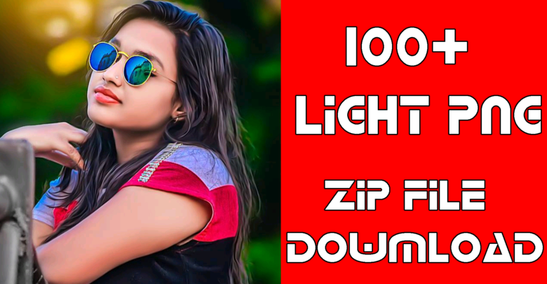 light png effect