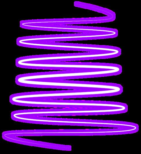 Neon Light PNG