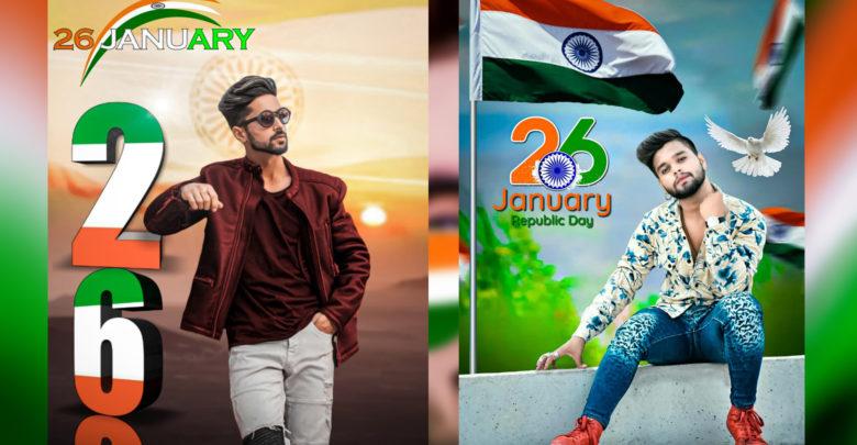 26 January editing