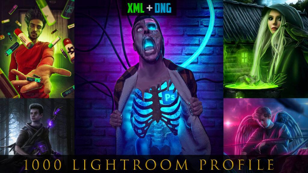 lightroom xmp